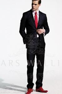 Lars Wallin styled by Jonas Hallberg