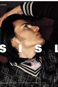 SISLEY styled by Jonas Hallberg