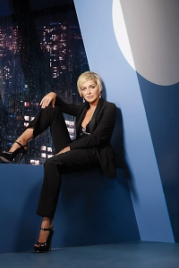 Saloni Sharon Stone-1