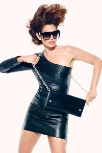Cindy Crawford styled by Jonas Hallberg 3