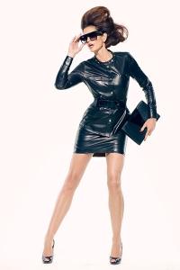 Cindy Crawford styled by Jonas Hallberg 5