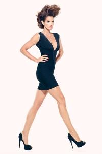 Cindy Crawford styled by Jonas Hallberg 6