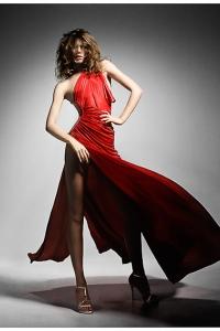 Adina Fohlin styled by Jonas Hallberg