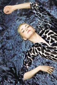 Sophie Dahl styled by Jonas Hallberg