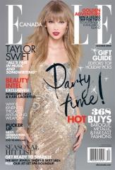 Taylor Swift styled by Jonas Hallberg