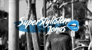 Jonas Superstylisten TV3