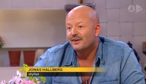 Interview TV4