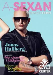 jonas Hallberg interviewed by A-Sexan